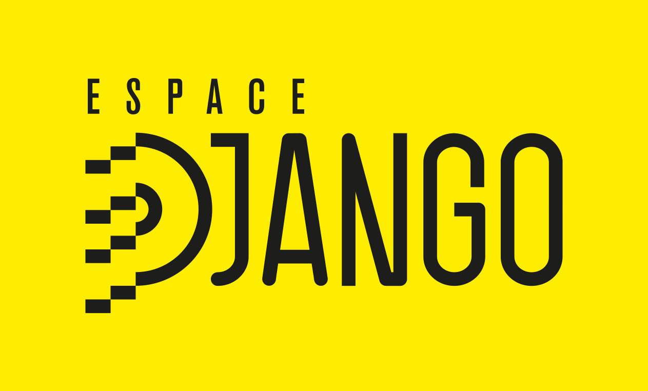 Logo Espace Django