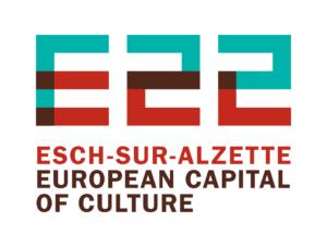 Logo Esch2022