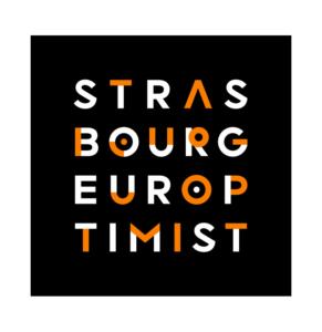 Logo Strasbourg Europtimist
